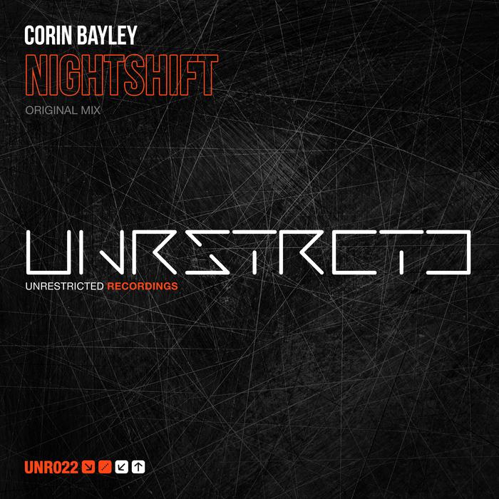 CORIN BAYLEY - Nightshift