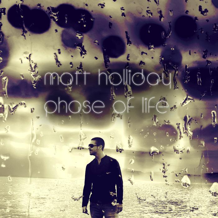 MATT HOLLIDAY - Phase Of Life