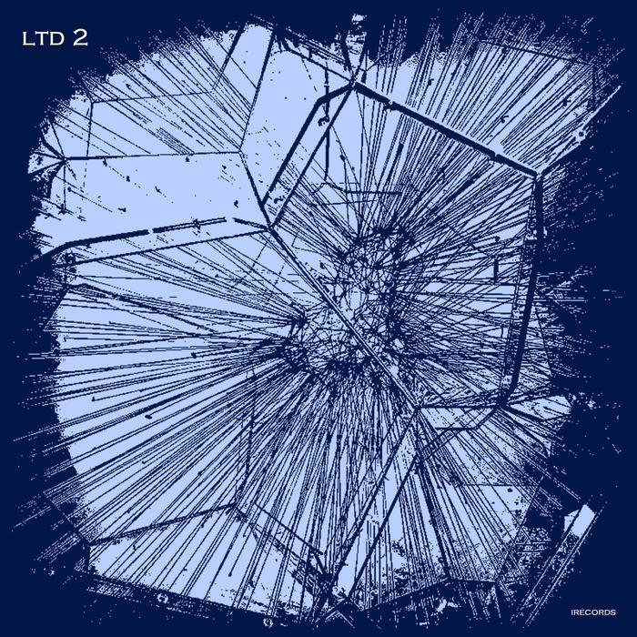 LUCA D'ARLE/KEVIN YOST/CREW DEEP/ANTHONY MEA/STP - LTD/Limited 2