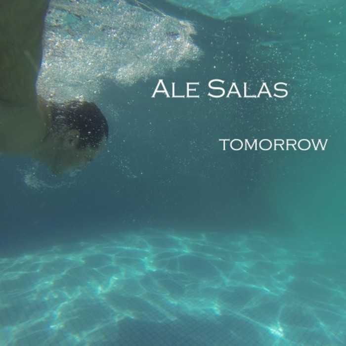 ALE SALAS - Tomorrow