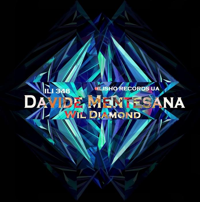 DAVIDE MENTESANA - Wil Diamond