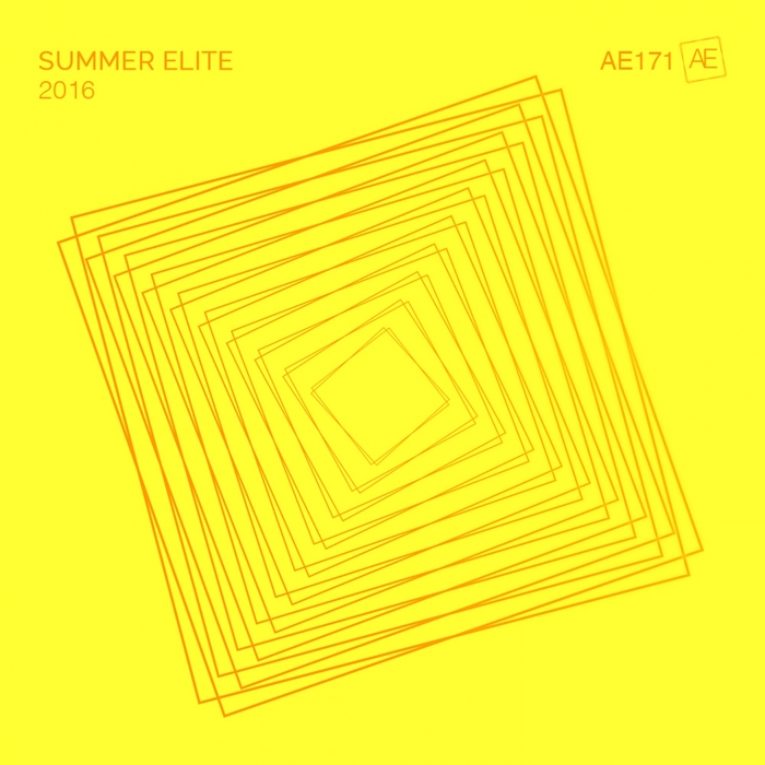 VARIOUS - Summer Elite 2016