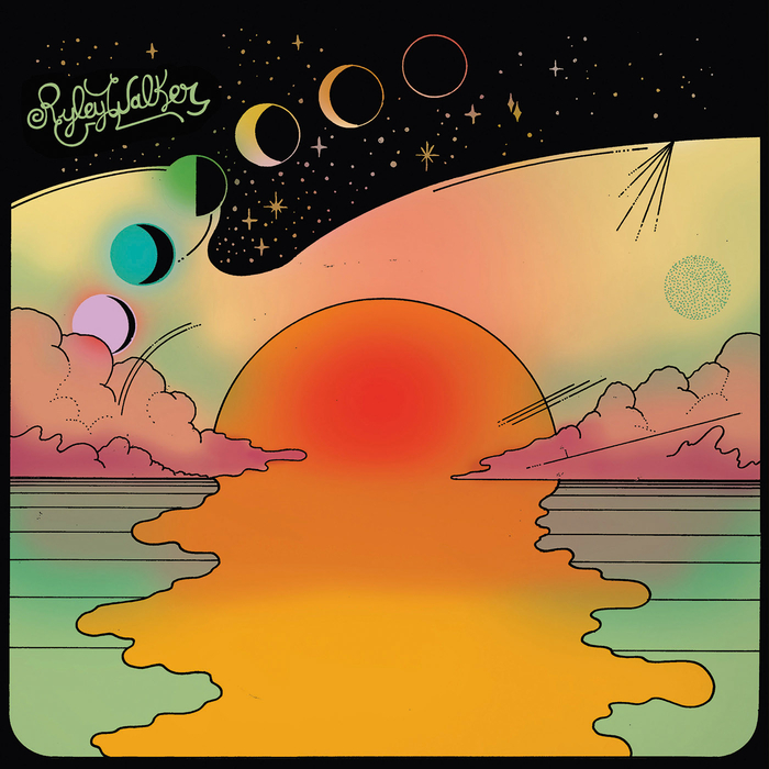 RYLEY WALKER - Golden Sings That Have Been Sung (Deep Cuts Edition)