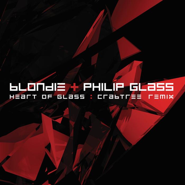 BLONDIE - Heart Of Glass (Crabtree Remix)