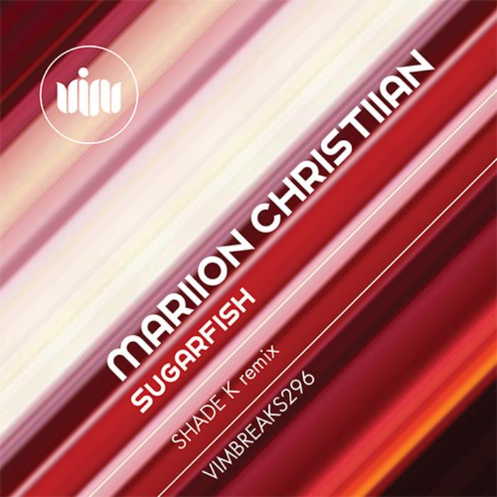 MARIION CHRISTIIAN - Sugarfish