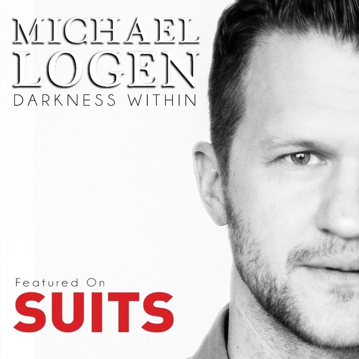MICHAEL LOGEN - Darkness Within