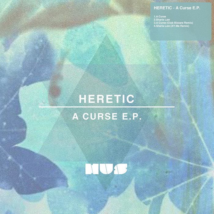 HERETIC - A Curse