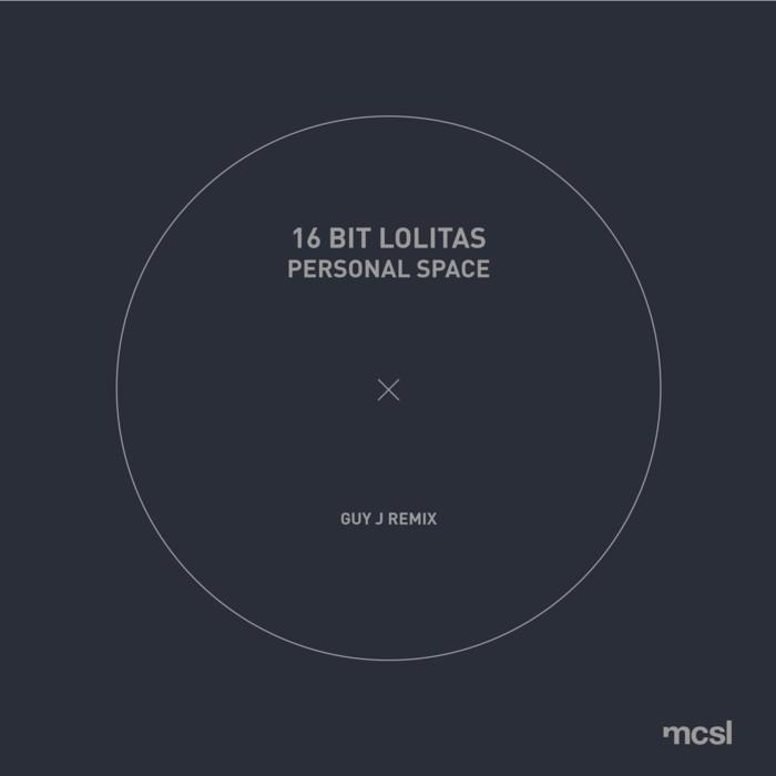 16 BIT LOLITAS - Personal Space