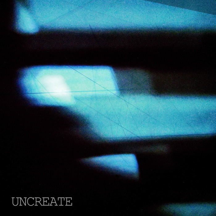 VARIOUS - Uncreate