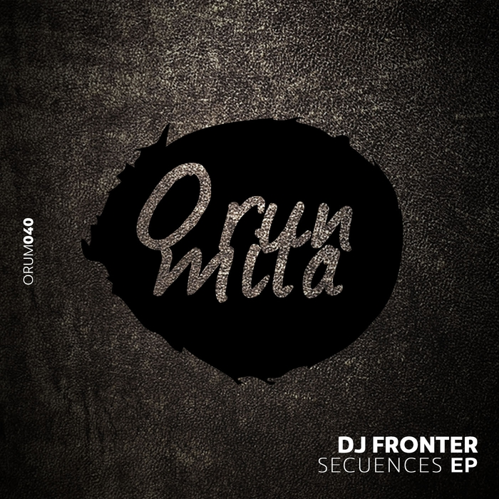 DJ FRONTER - Secuences EP