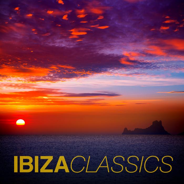 VARIOUS - Ibiza Classics