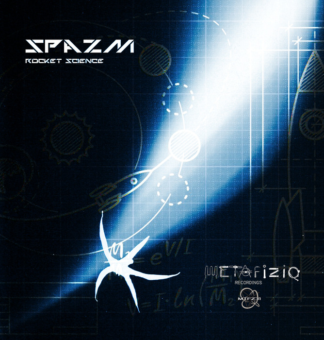 SPAZM - Rocket Science