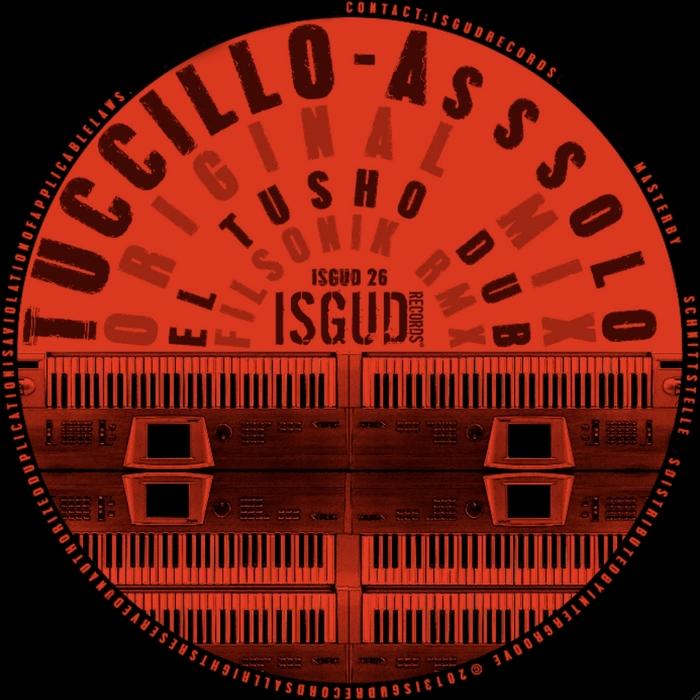 TUCCILLO - Asssolo