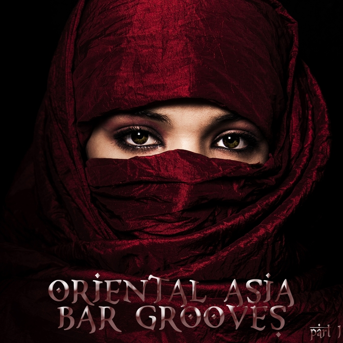 VARIOUS - Oriental Asia Bar Grooves Part 1
