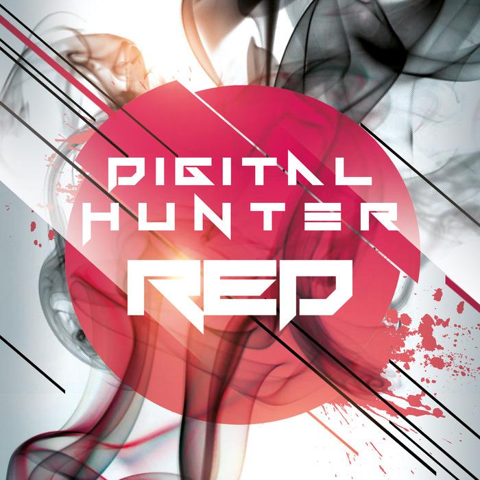 DIGITAL HUNTER - RED