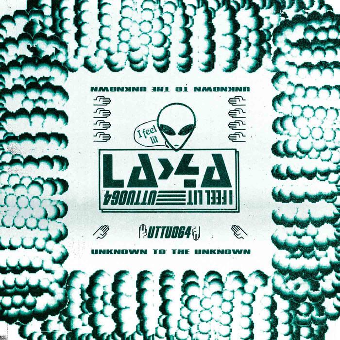 LA-4A - I Feel Lit