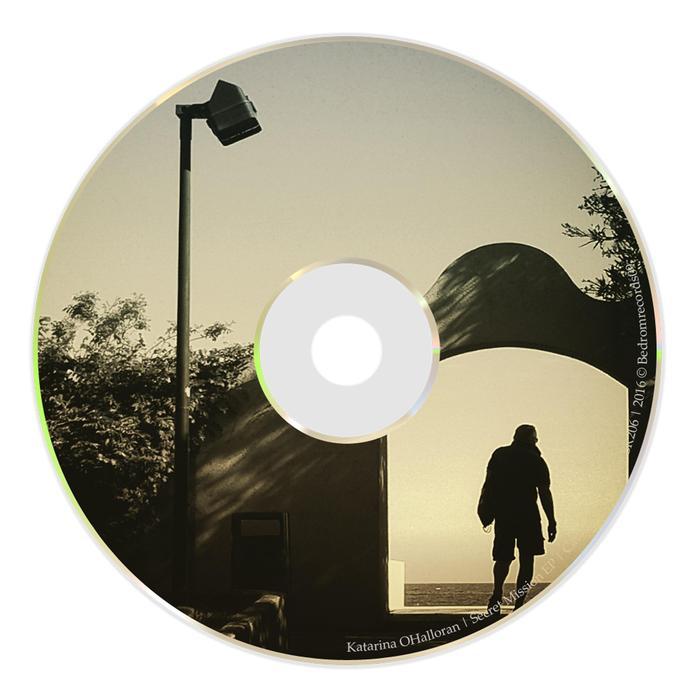 KATARINA OHALLORAN - Secret Mission EP
