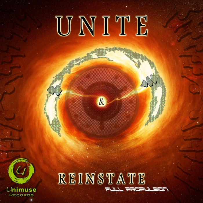 FULL PROPULSION - Unite & Reinstate