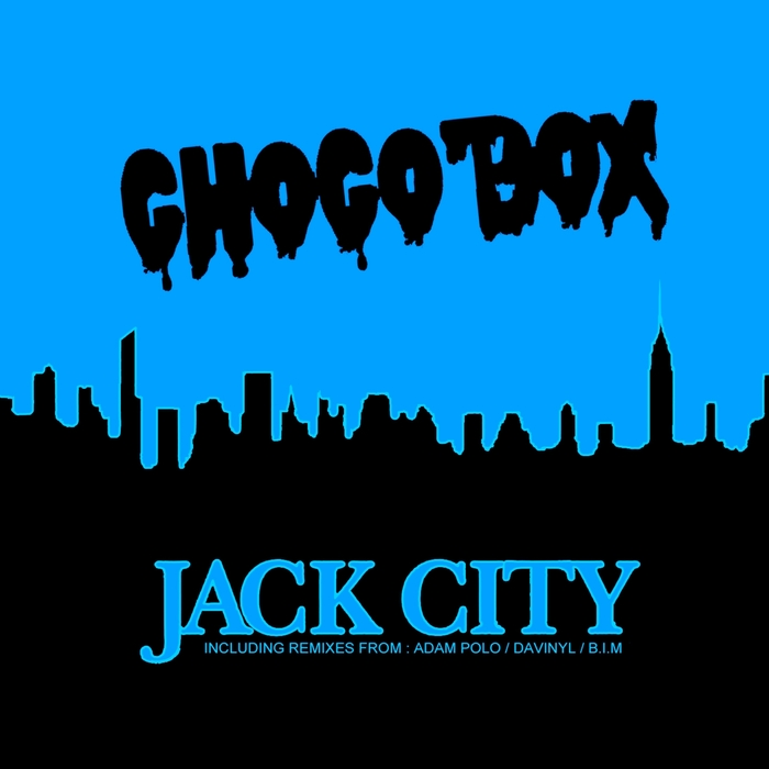 CHOCOBOX - Jack City
