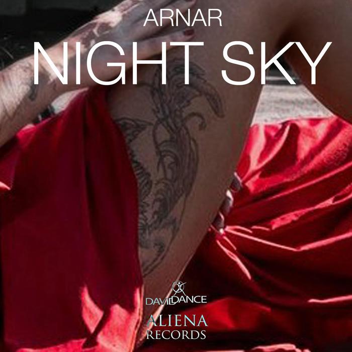 ARNAR - Night Sky