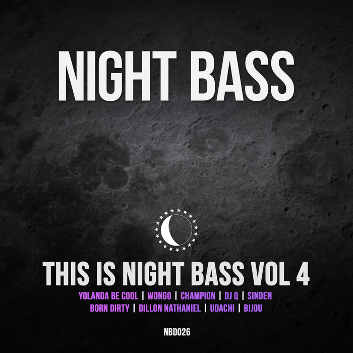 VARIOUS - This Is Night Bass Vol 4