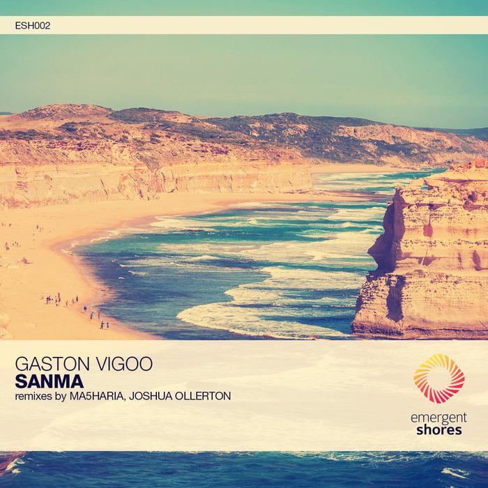 GASTON VIGOO - Sanma