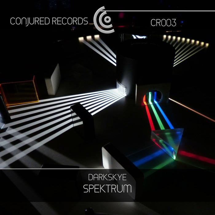 DARKSKYE - Spektrum