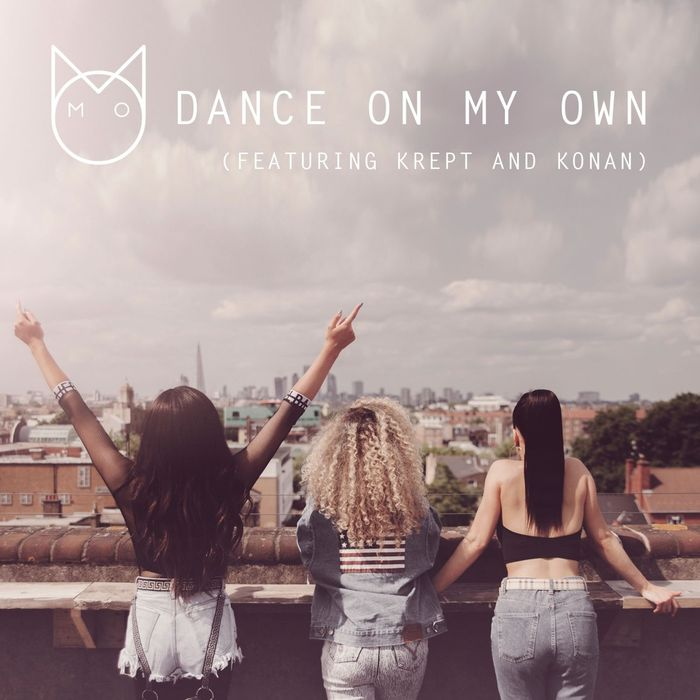 MO/KREPT/KONAN - Dance On My Own