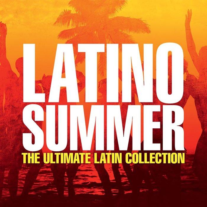 VARIOUS - Latino Summer