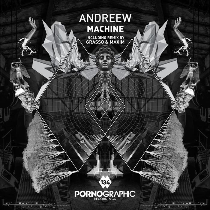 ANDREEW - Machine
