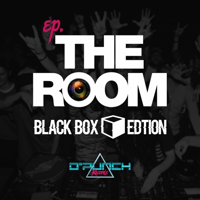 STEREO WAVE & WOLFPLAYER/THONIG/ART ATTACK/HOBBS/ANTDOT - The Room EP