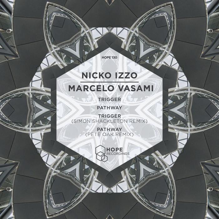 NICKO IZZO/MARCELO VASAMI - Trigger