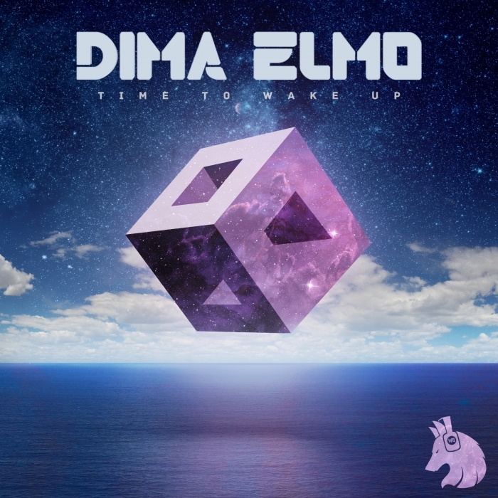 DIMA ELMO - Time To Wake Up