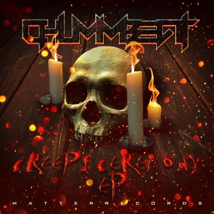 CHUMMBEAT - Creeps Ceremony