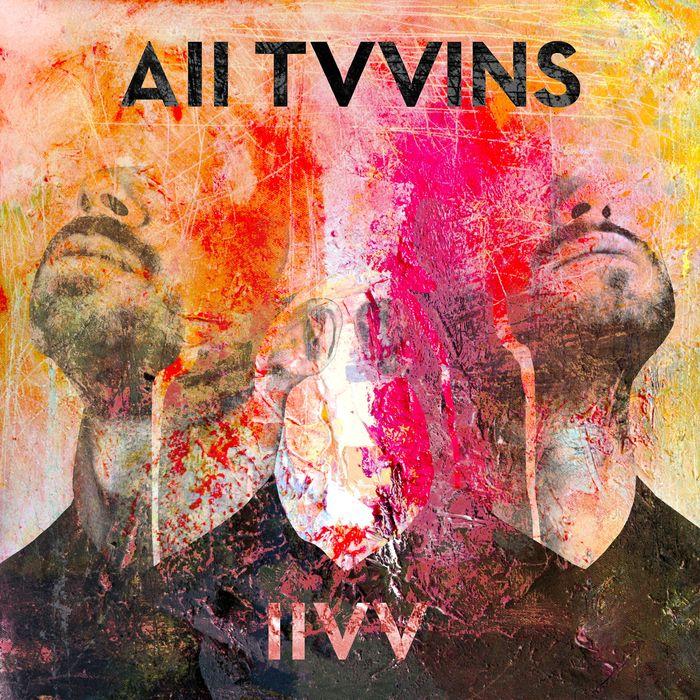 ALL TVVINS - LlVV