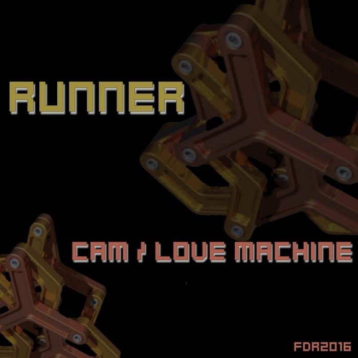 RUNNER - CAM