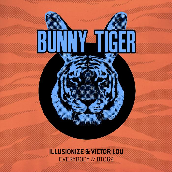 ILLUSIONIZE & VICTOR LOU - Everybody