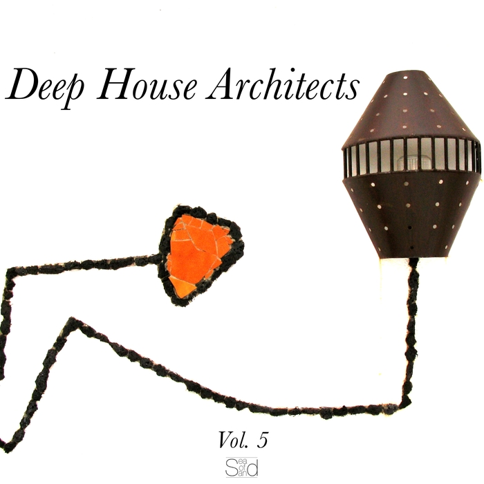 Various deep house architects vol 5 at juno download for Juno deep house