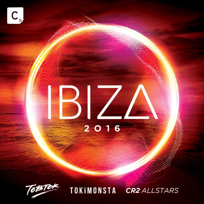 VARIOUS - Ibiza 2016