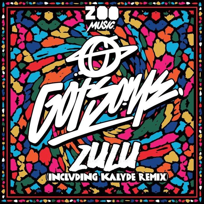 GOTSOME - Zulu