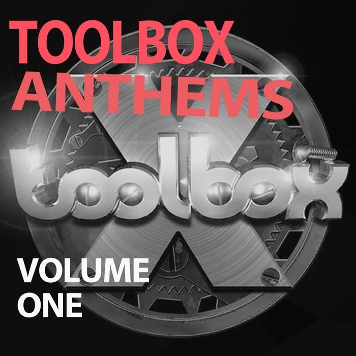 VARIOUS - Toolbox Anthems Vol 1