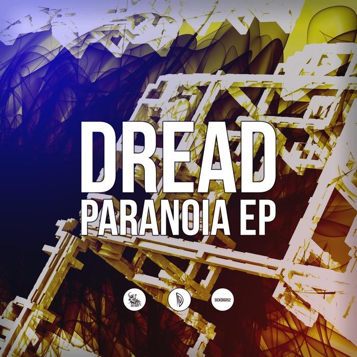 DREAD - Paranoia EP