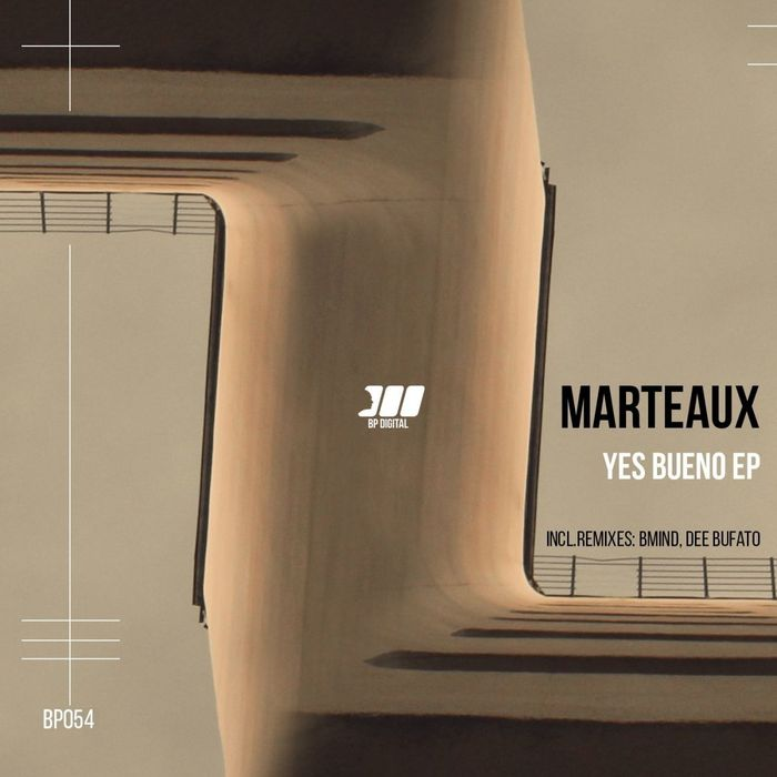 MARTEAUX - Yes Bueno