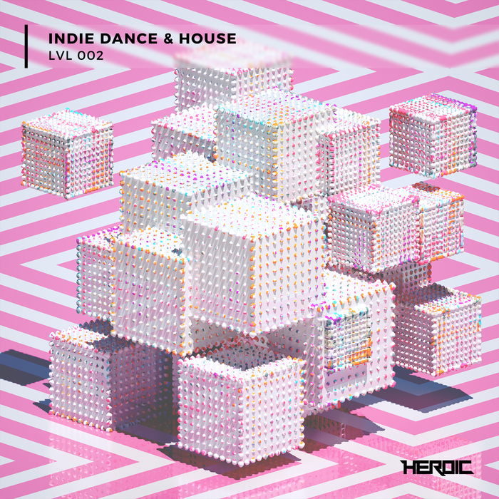 VARIOUS - Indie Dance & House (LVL 2)