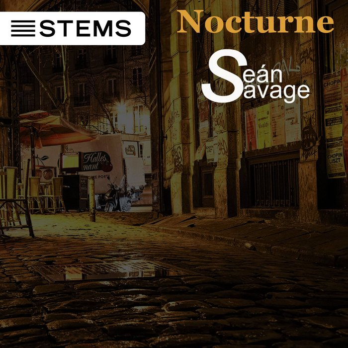 SEAN SAVAGE - Nocturne