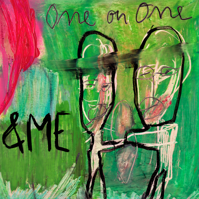 &ME - One On One EP
