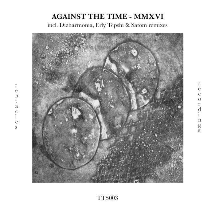AGAINST THE TIME - Mmxvi