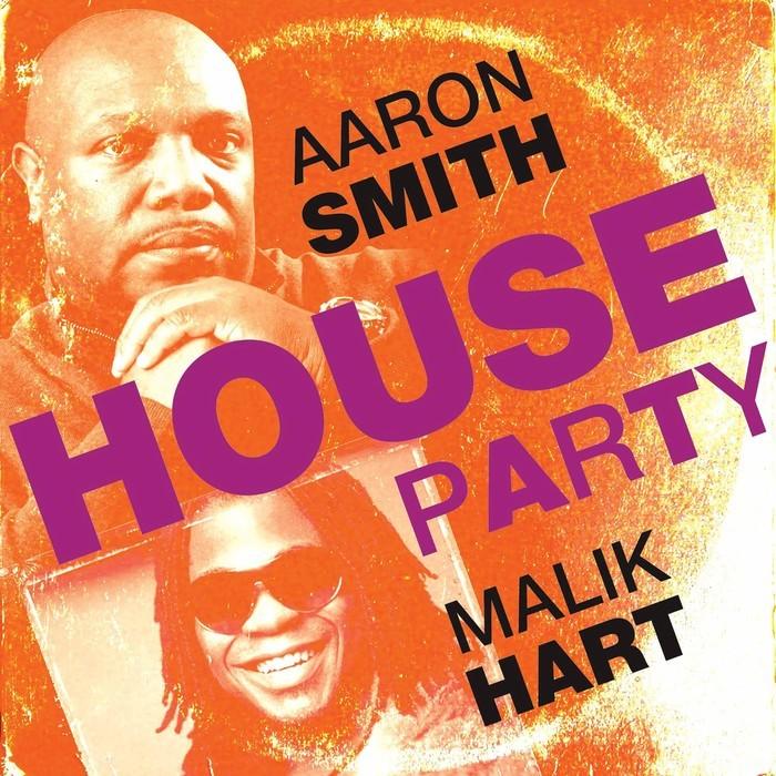 AARON SMITH/MALIK HART - House Party