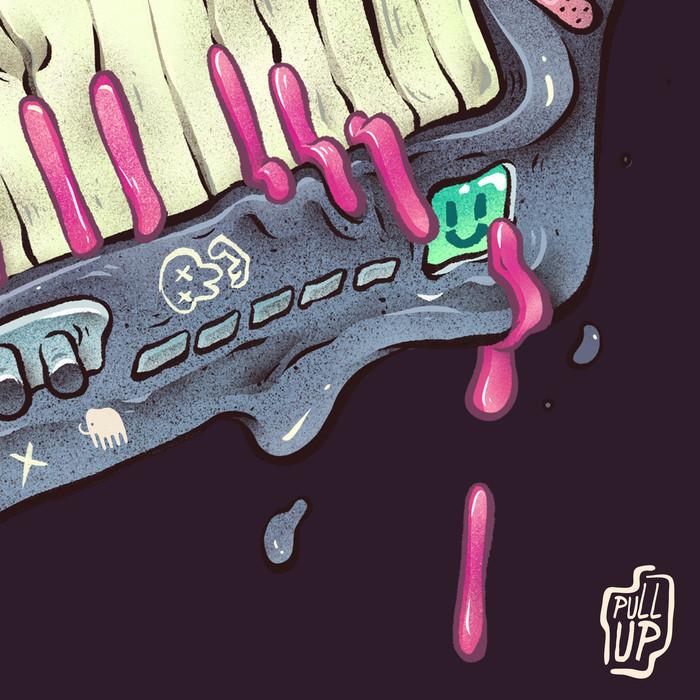 K+LAB feat MUSTAFA AKBAR/MELODOWNZ - Pull Up