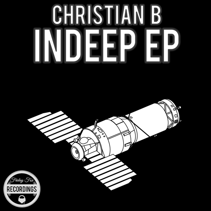 CHRISTIAN B - INDEEP EP